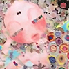 JAPAN ART『生命の壁画』2018(制作:ninko ouzou)杉並区・セシオン杉並にて